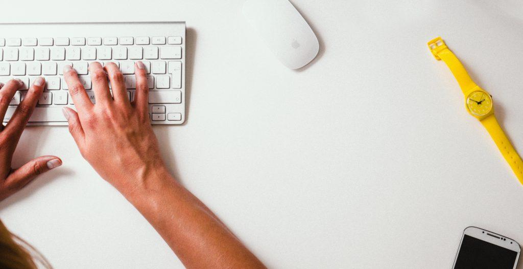 Verschil tussen UX design en web design